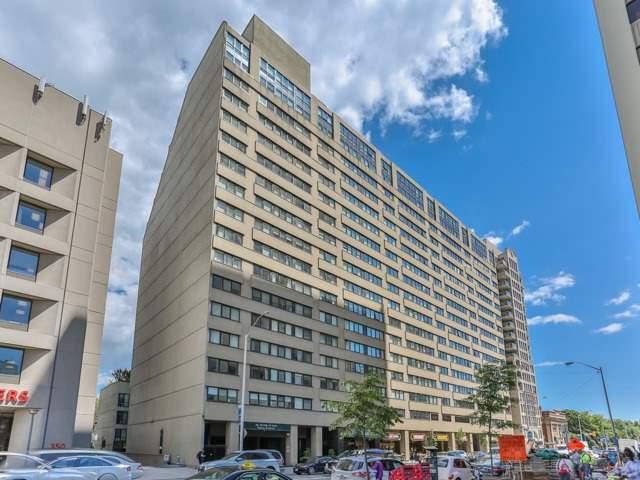 360 E Bloor St 1009, Toronto, ON M4W 3M3