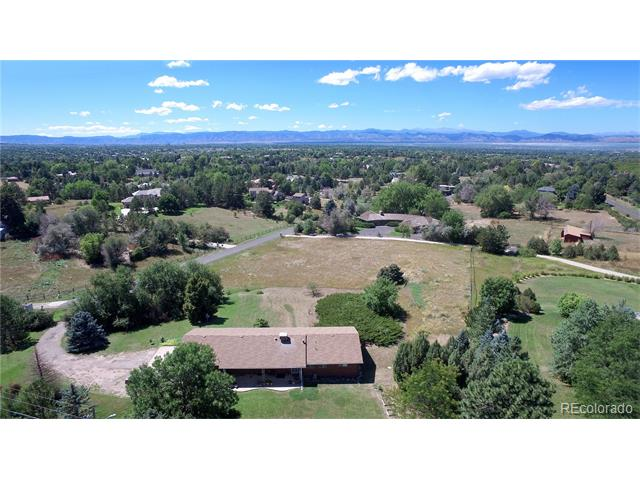6445 Greenbriar Drive, Cherry Hills Village, CO 80111