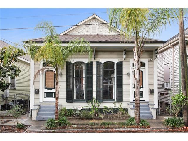 823 POLAND Avenue, New Orleans, LA 70117