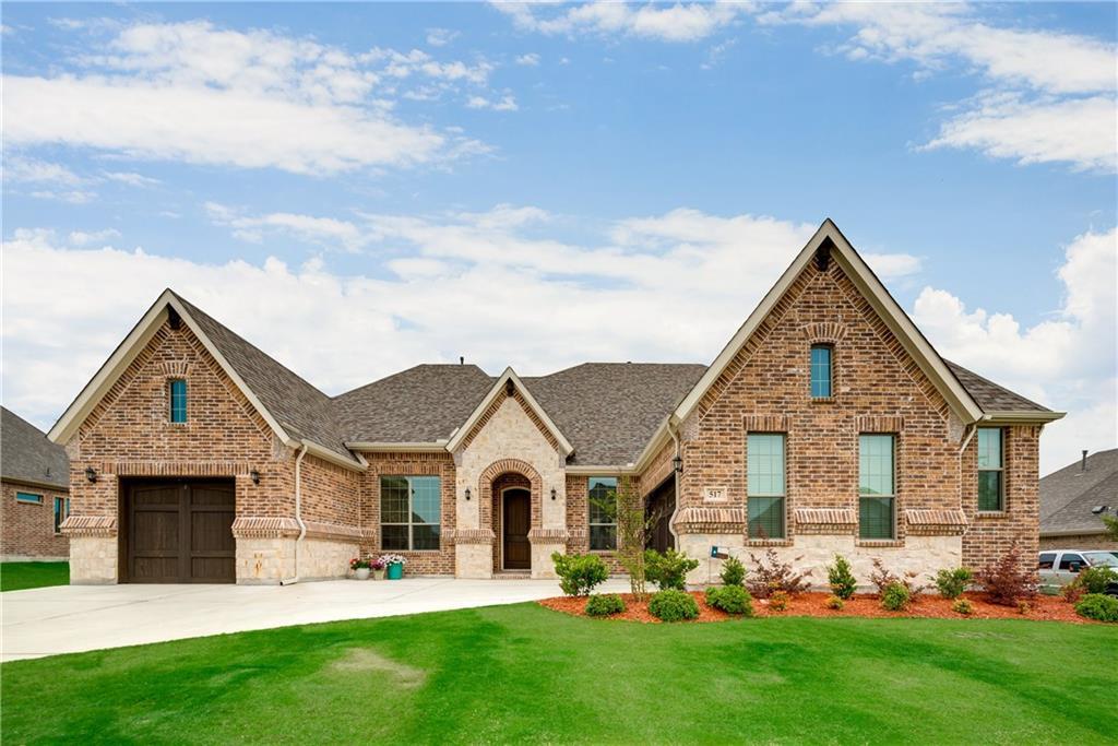 517 Limmerhill, Rockwall, TX 75087