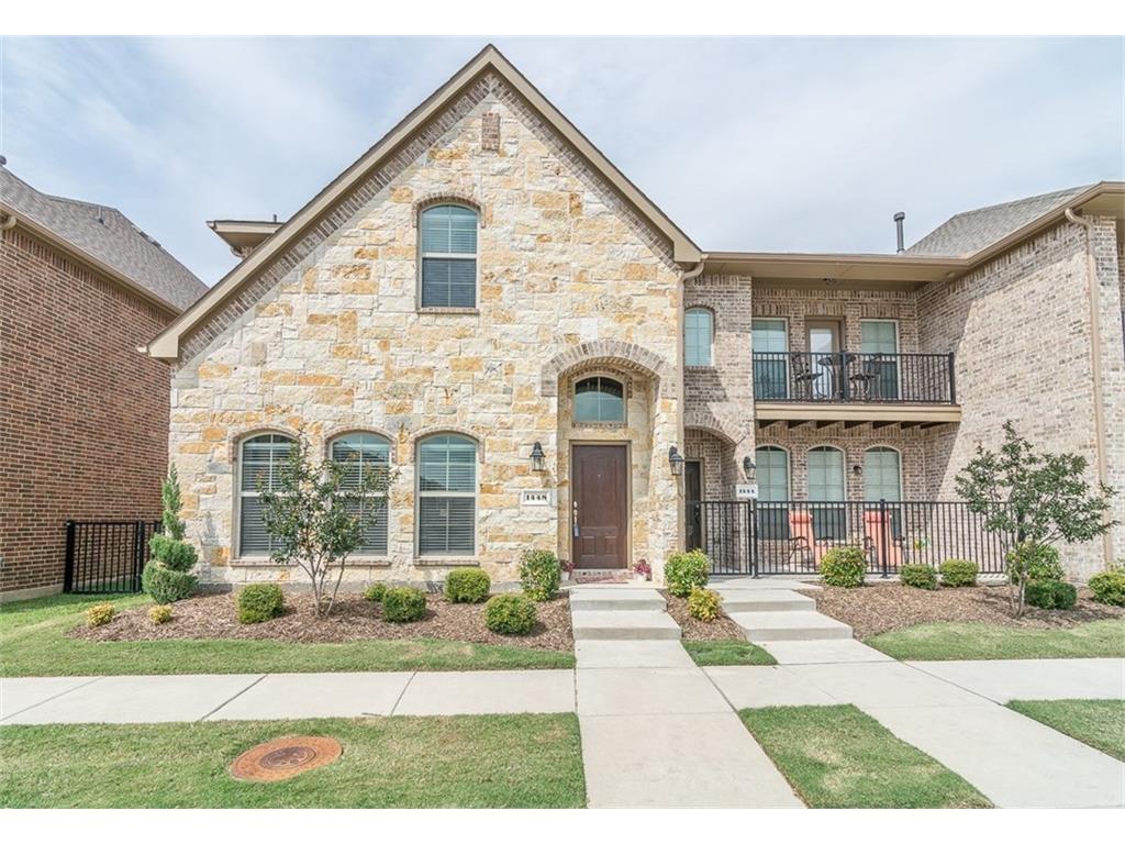 1448 Arapaho Drive, Carrollton, TX 75010