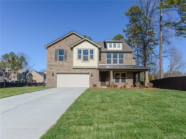 104 Smithfield Drive 01, Charlotte, NC 28270