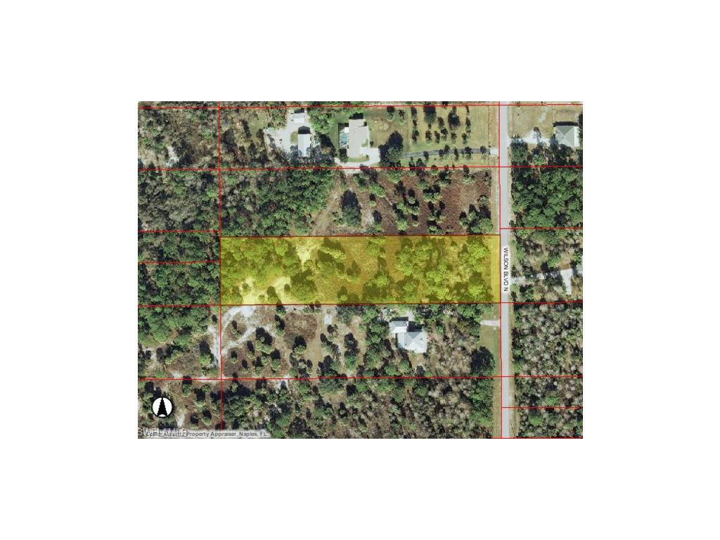2821 WILSON BLVD N, NAPLES, FL 34120