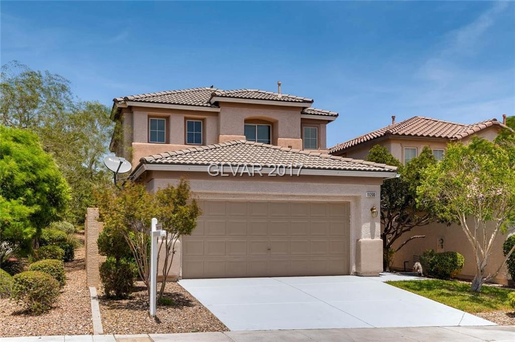 11200 SALENTINO Avenue, Las Vegas, NV 89138