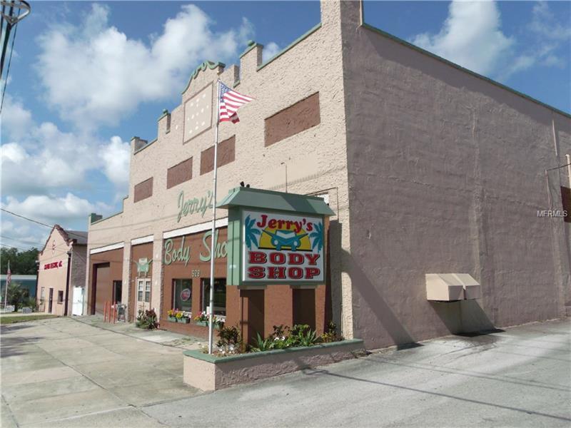 528 S WOODLAND BOULEVARD, DELAND, FL 32720