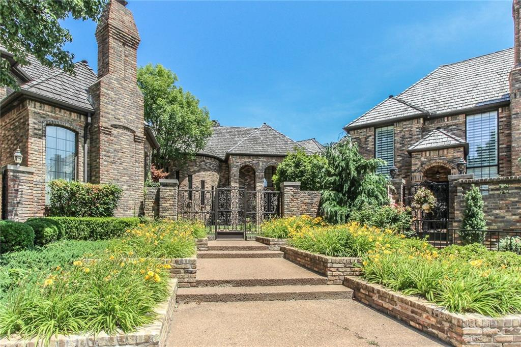 316 NW Brookford Square, Norman, OK 73072