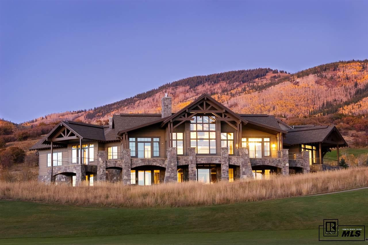 33560 Catamount Drive, Steamboat Springs, CO 80487
