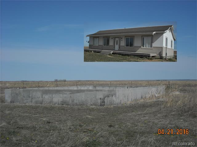69301 E 72nd Avenue, Byers, CO 80103