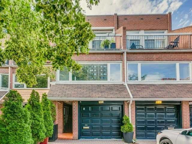 54 Mcgill St, Toronto, ON M5B 1H2