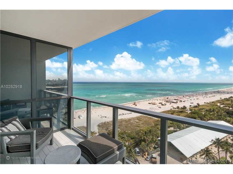 2201 Collins Ave 1626, Miami Beach, FL 33139