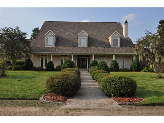 2641 FAWNWOOD Road, MARRERO, LA 70072