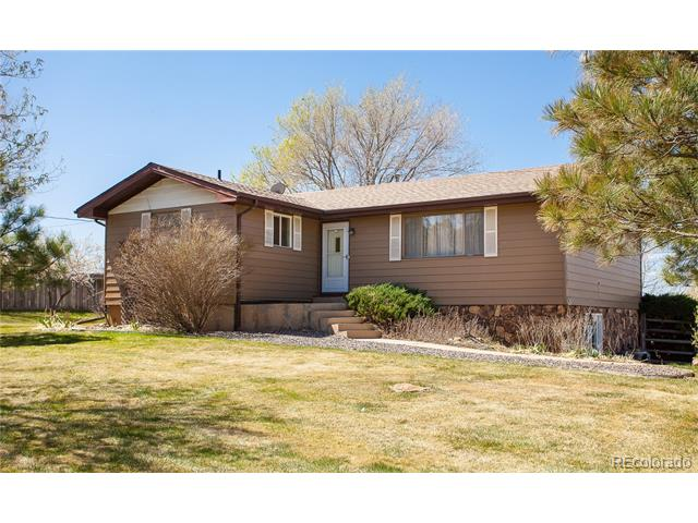 13415 N Winchester Way, Parker, CO 80138