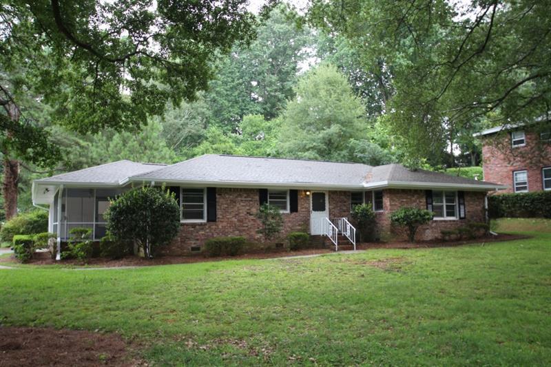 5925 Kayron Drive 5925, Atlanta, GA 30328