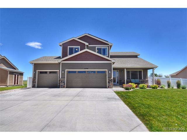6796 Sumner Street, Wellington, CO 80549