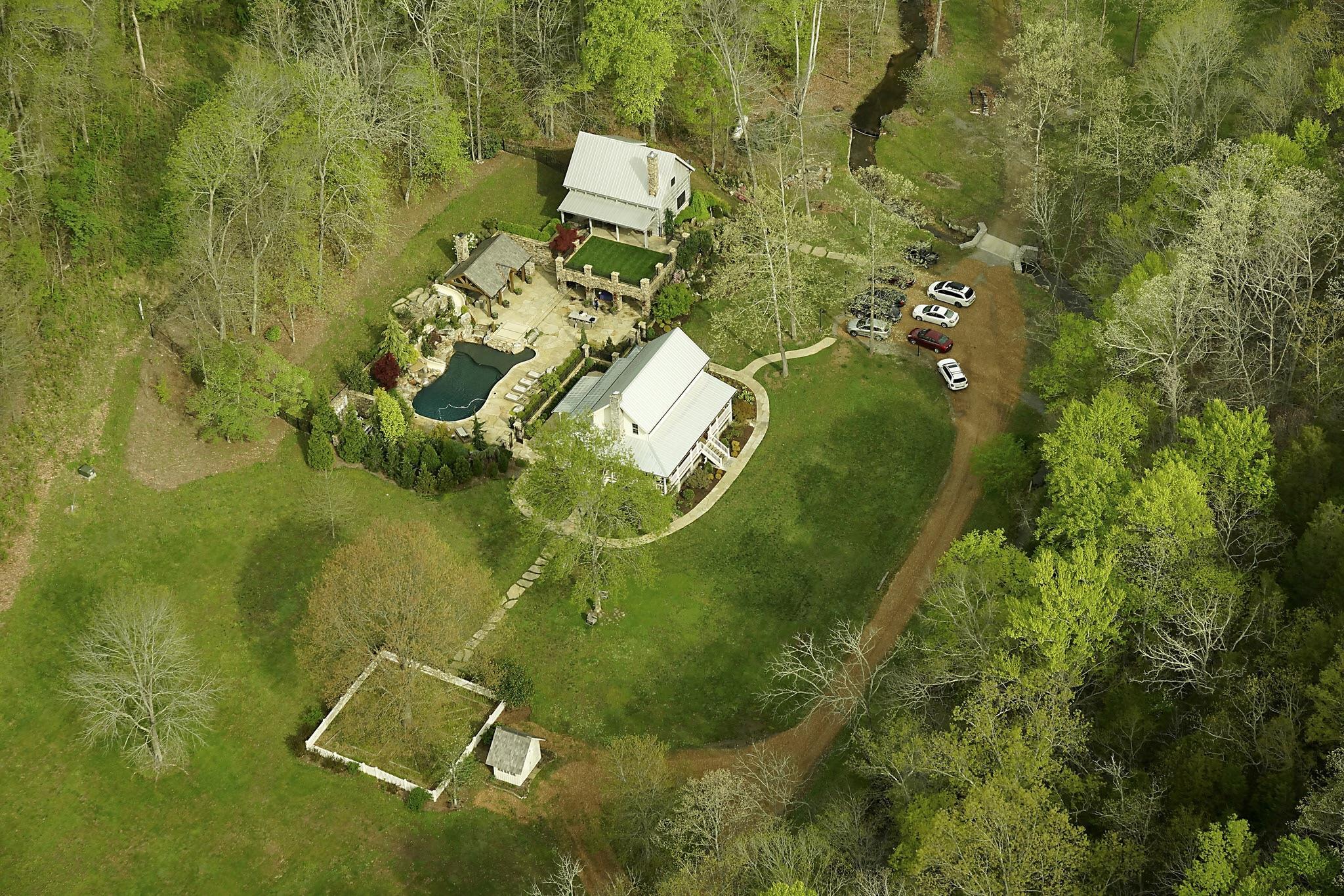 5850 N Lick Creek Rd, Franklin, TN 37064