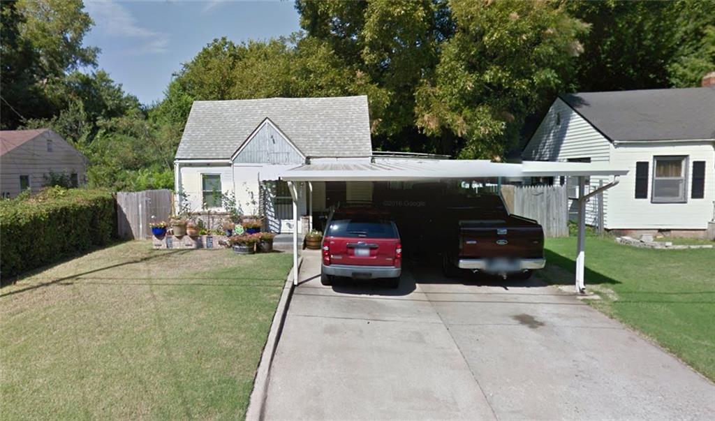 1309 N Page Avenue, Oklahoma City, OK 73117