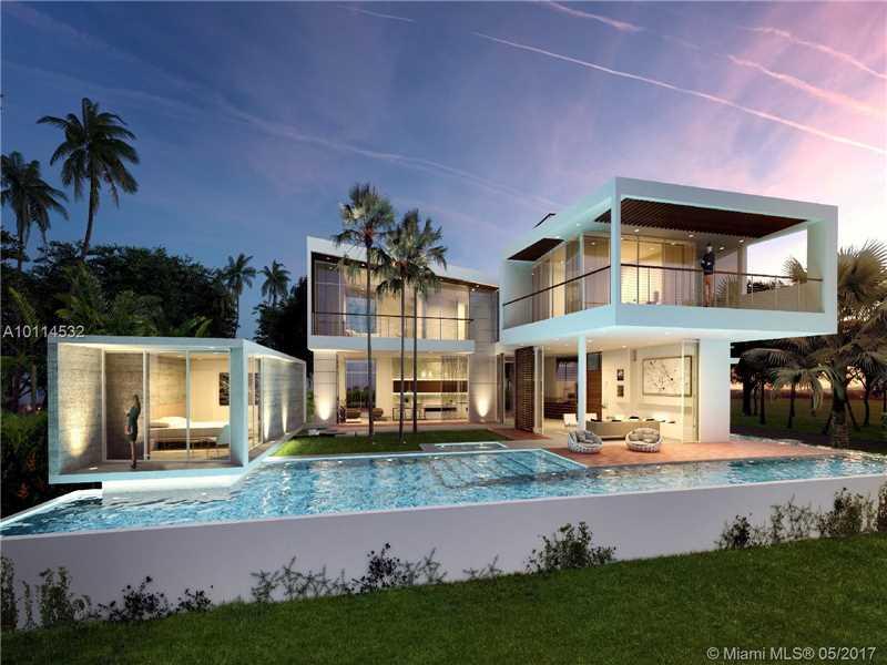 65 S Hibiscus Dr, Miami Beach, FL 33139
