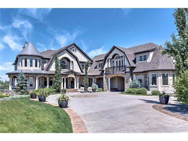 20 ASPEN RIDGE Manor SW, Calgary, AB T3H 0T4