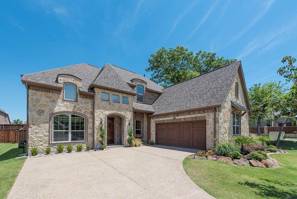 1524 Esmond Court, Allen, TX 75013