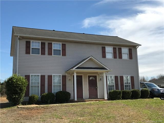 2906 Bobwhite Circle, Wingate, NC 28174