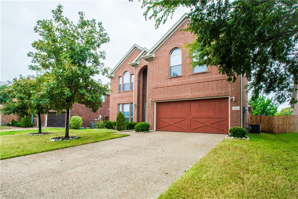 5661 Crimson Oaks Drive, Frisco, TX 75035