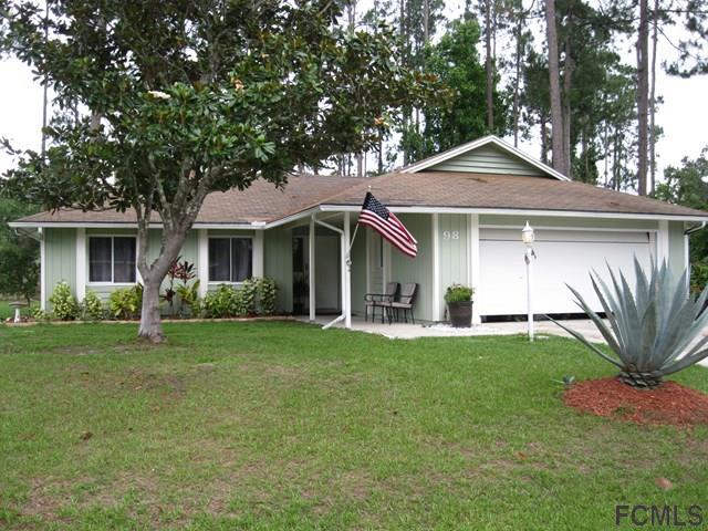 98 Brewster Lane, Palm Coast, FL 32137