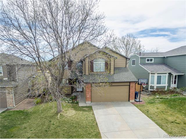 9324 Weeping Willow Place, Highlands Ranch, CO 80130