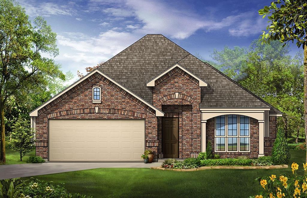 1805 Yellowthroat Drive, Little Elm, TX 75068