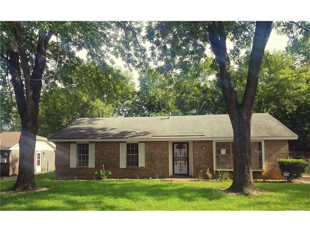 4132 Edge Hill Lane, Montgomery, AL 36116