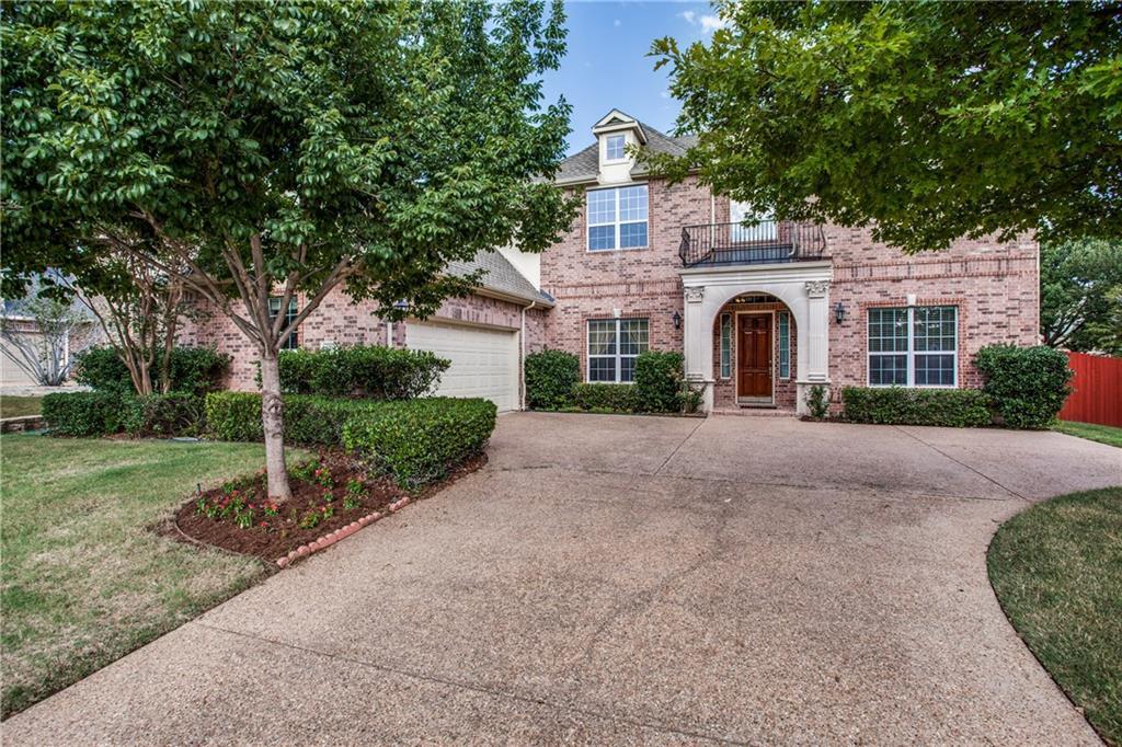 3204 Tearose Drive, Richardson, TX 75082