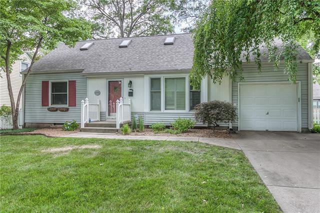 4309 W 71st Street, Prairie Village, KS 66208