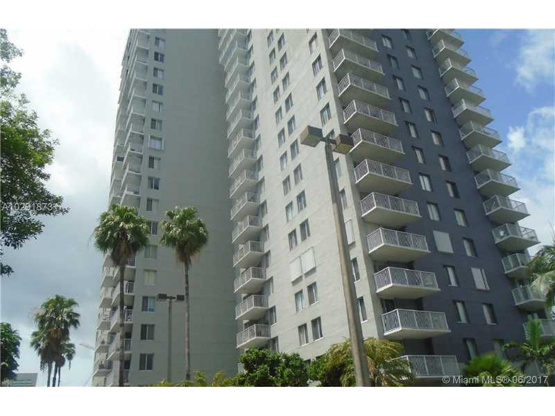 850 N Miami Ave W-1508, Miami, FL 33136