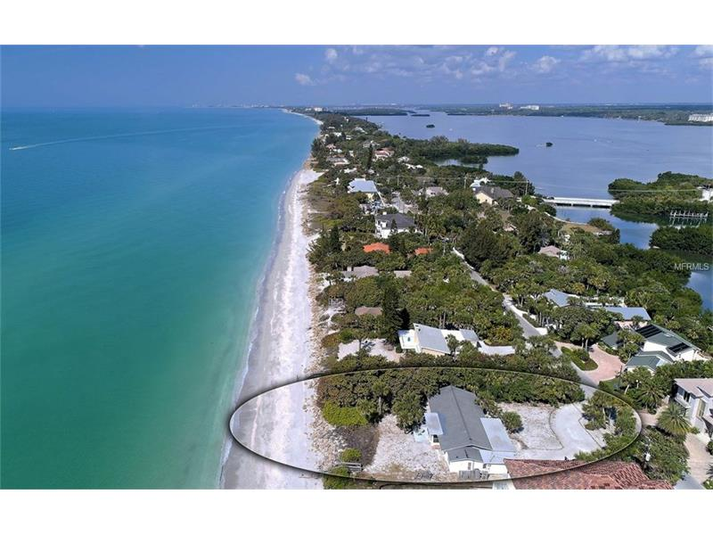 3913 CASEY KEY ROAD, NOKOMIS, FL 34275