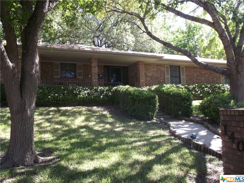 1400 Trail Crest, Harker Heights, TX 76548