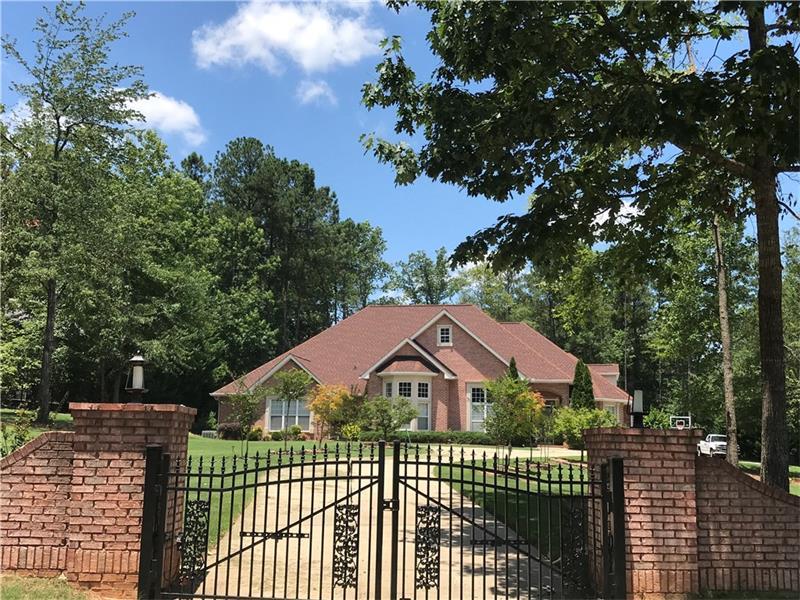 240 Oak Manor, Fayetteville, GA 30214