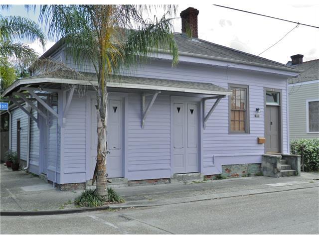 3134 ANNUNCIATION Street, New Orleans, LA 70115