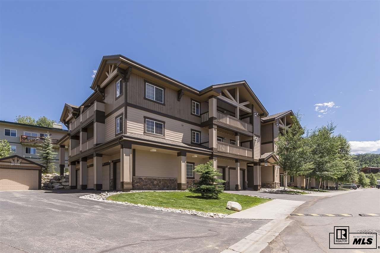 3335 Columbine Drive, Unit 907, Steamboat Springs, CO 80487