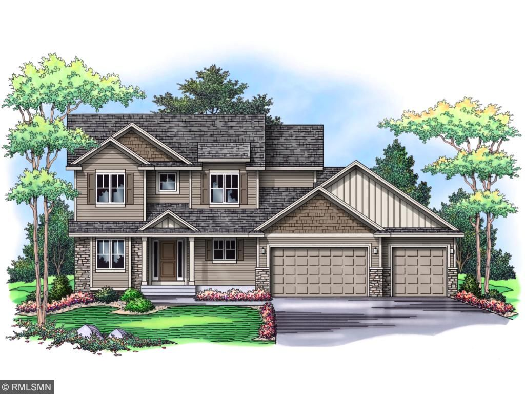 18227 78th Place N, Maple Grove, MN 55311