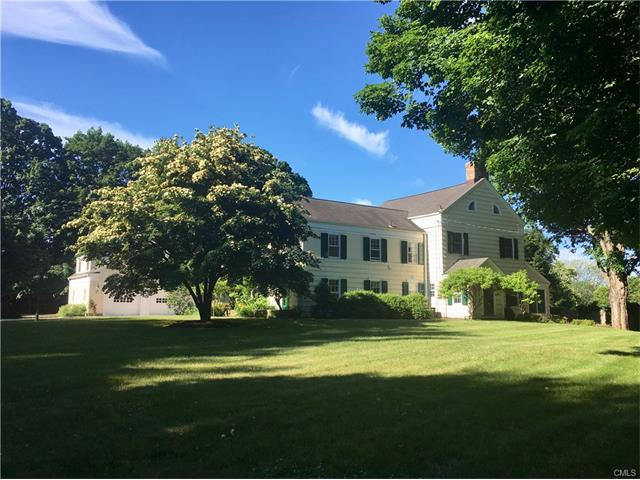 75 Olmstead Hill Road, Wilton, CT 06897