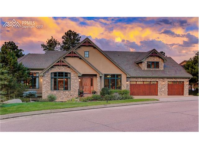 6089 Buttermere Drive, Colorado Springs, CO 80906