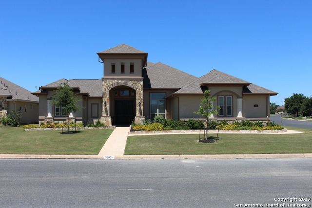 30031 CIBOLO GAP, Fair Oaks Ranch, TX 78015