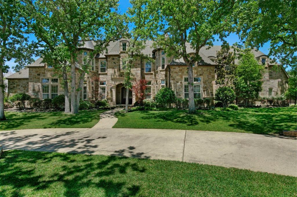 1705 Sherburne Drive, Keller, TX 76262