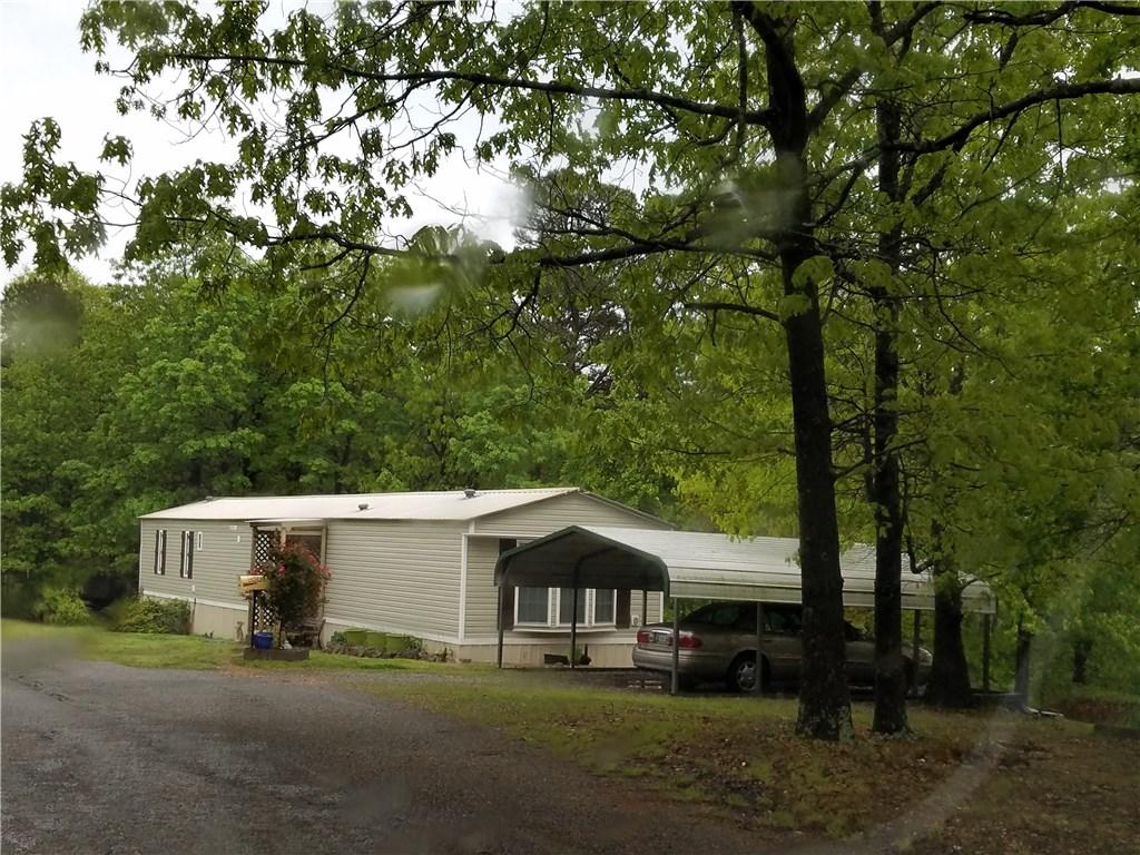 1046 Stone Ridge, Kansas, OK 74347