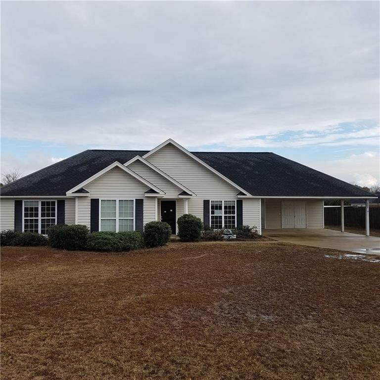 355 OWENS ROAD, FT MITCHELL, AL 36856