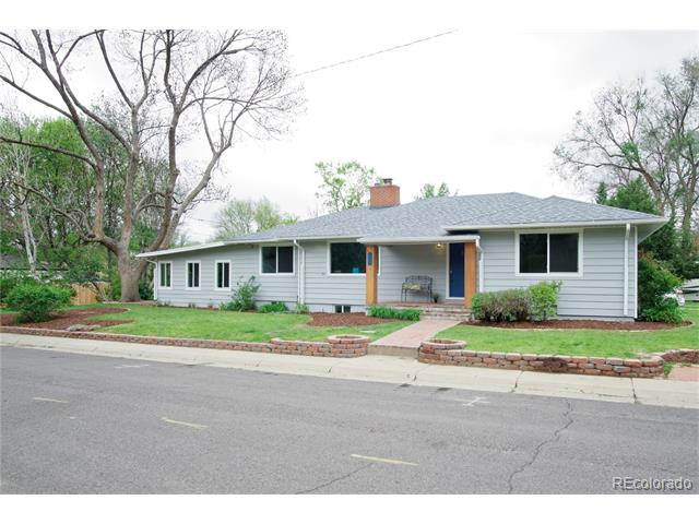 2995 S Marion Street, Englewood, CO 80113
