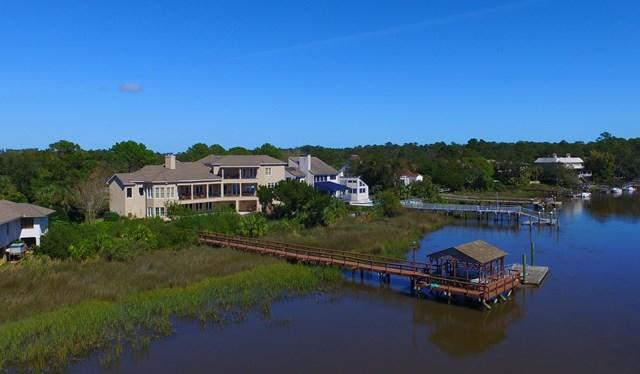 11 Dunbar Creek Point, St. Simons Island, GA 31522