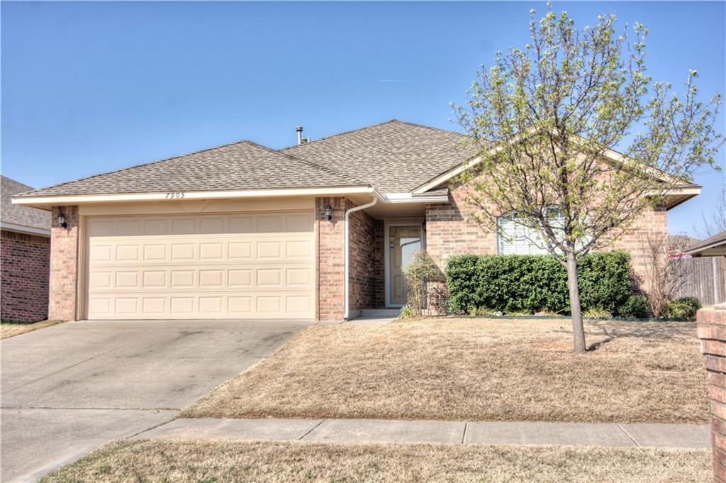 7905 Eagle Cir Circle, Oklahoma City, OK 73135