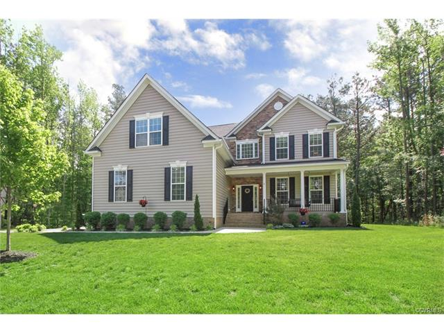 10056 Meadow Pond Drive, Hanover, VA 23116