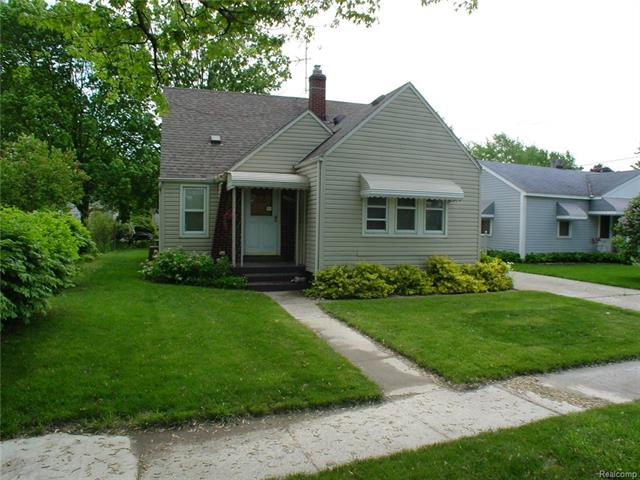 11440 GENERAL DR, Plymouth Twp, MI 48170