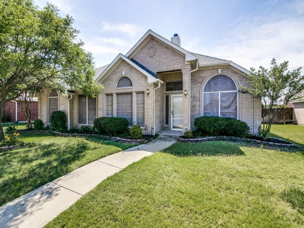 2706 Basswood Drive, Rowlett, TX 75089